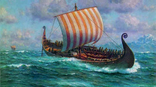 Vikings_Longboat